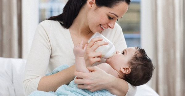 Baby Feeding 101: Feeding Your Baby With Care