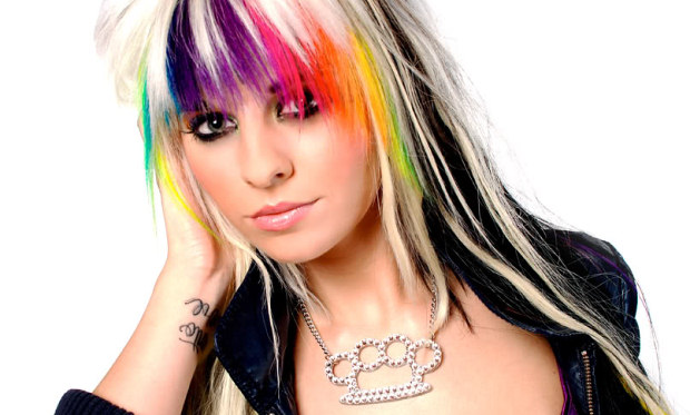 color-hair-extensions