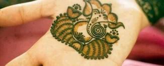 ganpati-mehndi-designs