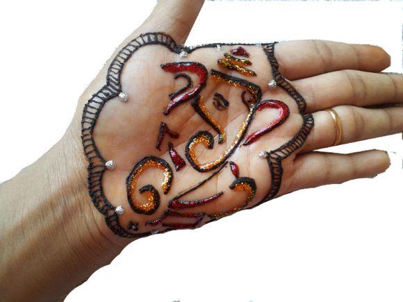 ganpati-mehndi-designs-4