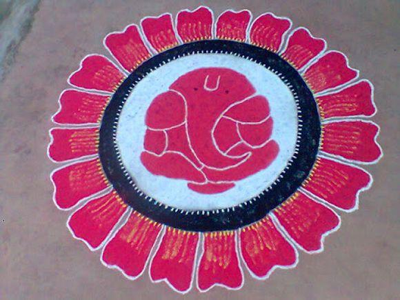 ganpati-rangoli-designs-2013-8