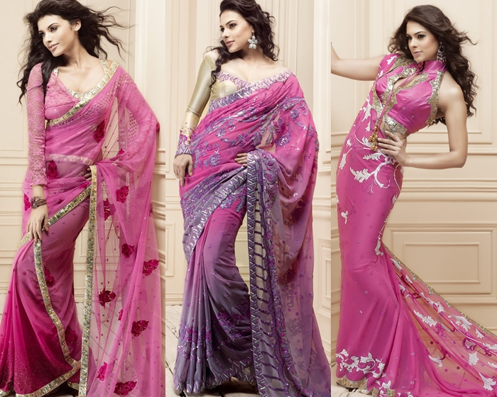 Bridal Wear, Buying Beautiful Indian Sarees