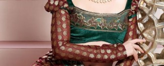 saree-blouse-patterns-with-sleeves-1