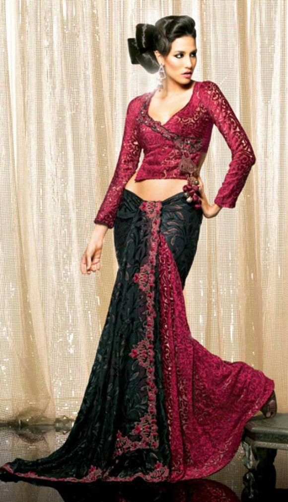 saree-blouse-patterns-with-sleeves-3