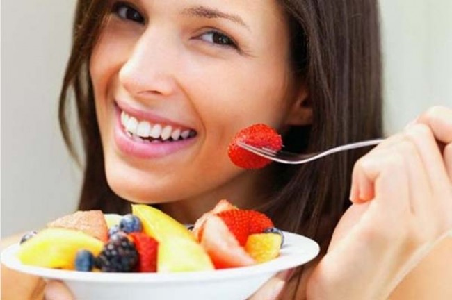 7 Healthy Foods To Look Pretty & Young