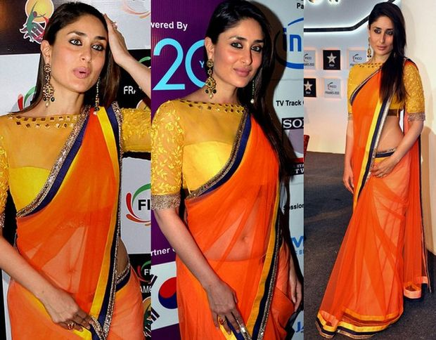 Kareena Kapoor Blouse Design 75