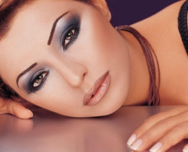 smoky eye makeup trends