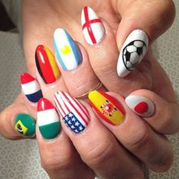 World-Cup-2014-Nail-Art-14