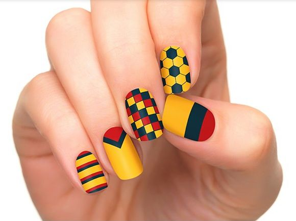 world-cup-2014-nail-art-9