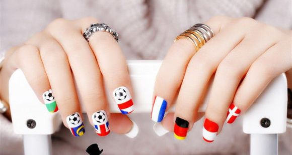 world-cup-2014-nail-art