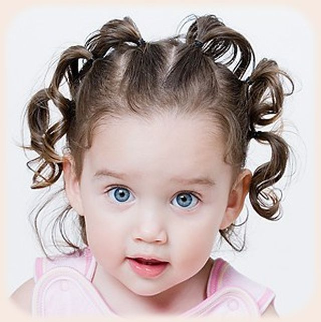 Creative Cute Hairstyles For Little Girls Hair Care