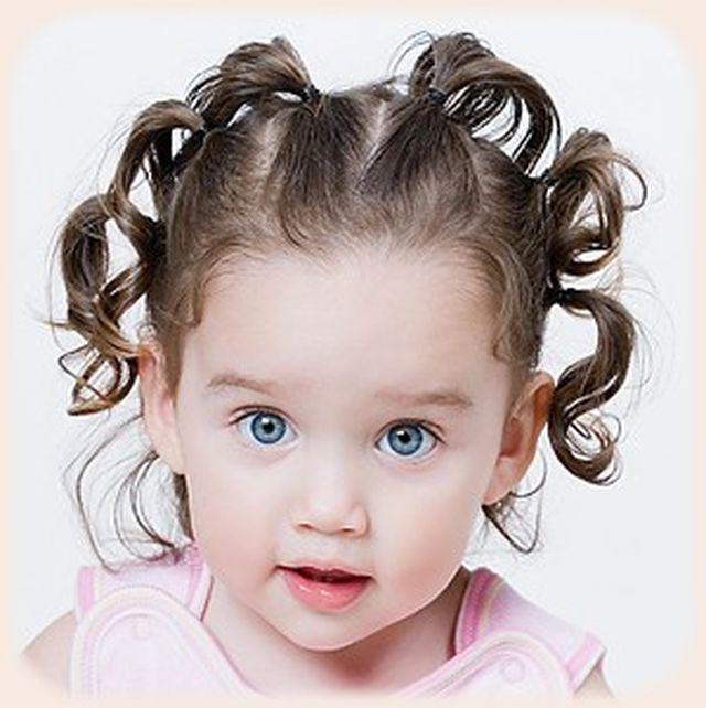 Terrific Creative Amp Cute Hairstyles For Little Girls Hair Care Hairstyles For Women Draintrainus