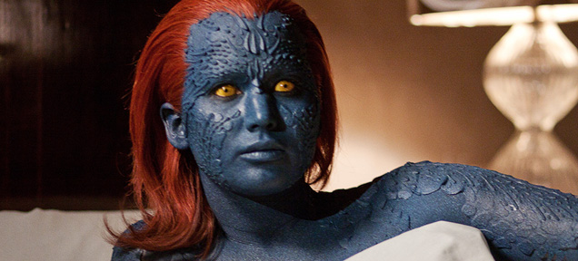 The Art and Science of Movie Makeup  Makeup Trends - Movie Makeup