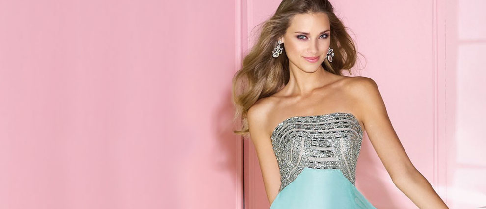 Find the Perfect Prom Dress for Every Size and Shape