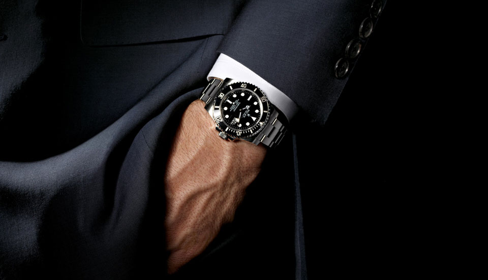 How To Choose The Perfect Men's Watch