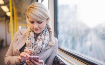 Smartphone Says About Your Sense of Style