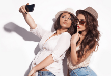 Tips For Taking The Best Selfie