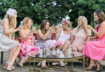 How To Plan A Wedding Shower To Make It Memorable