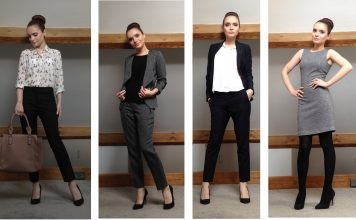 How To Dress Well For The Office
