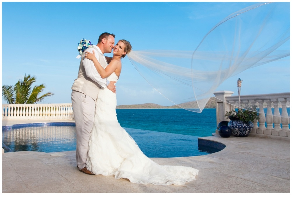 Destination Wedding: Easy Tips For Traveling With Your