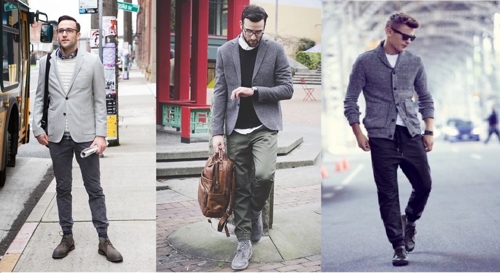 Skinny Jeans Or Joggers What To Wear
