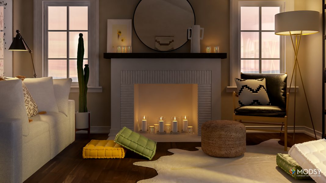 Instantly Transform Your Home With These 3 Fantastic