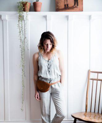 Image result for Wear with a belt bag