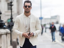 Effortless Style Tips for Men