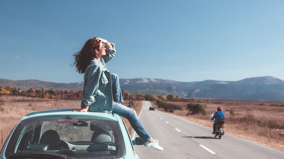What To Pack For a Road Trip This Summer