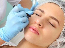 Different Types of Facial Cosmetic Surgery
