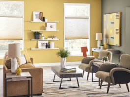 6 Simple Ways to Save Money When Furnishing Your Home