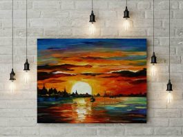 The Different Types of Prints for Wall Art