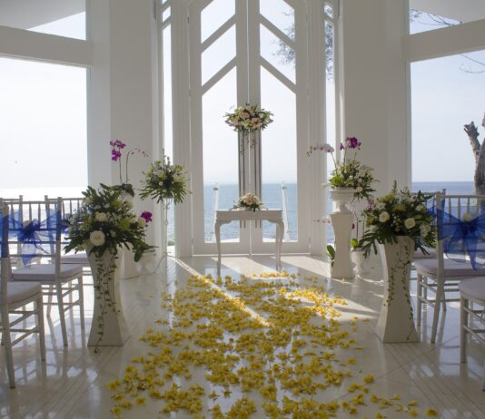 What to Consider When Choosing the Venue for Your Big Day