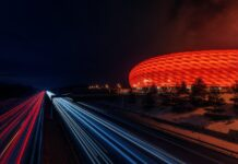The Most Beautiful Stadiums in the World